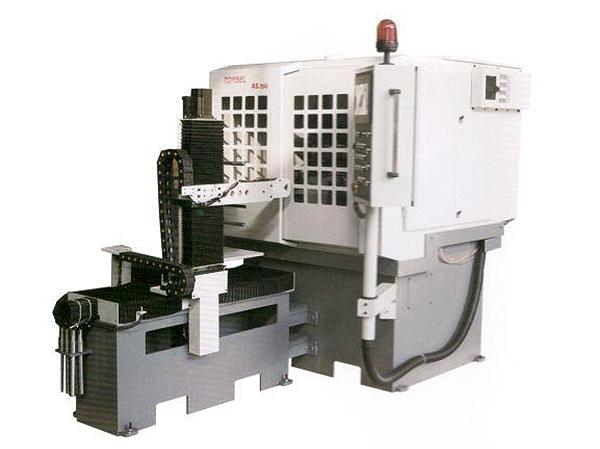全自动侧面研磨机AS400