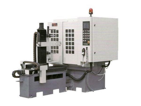 全自动侧面研磨机ASE400(经济型)