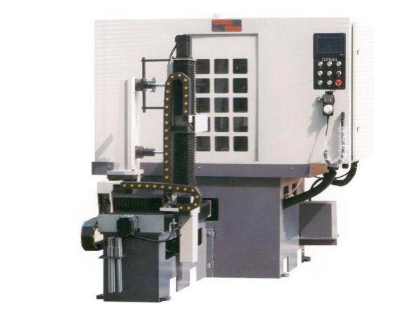 全自动侧面粗磨机CM500