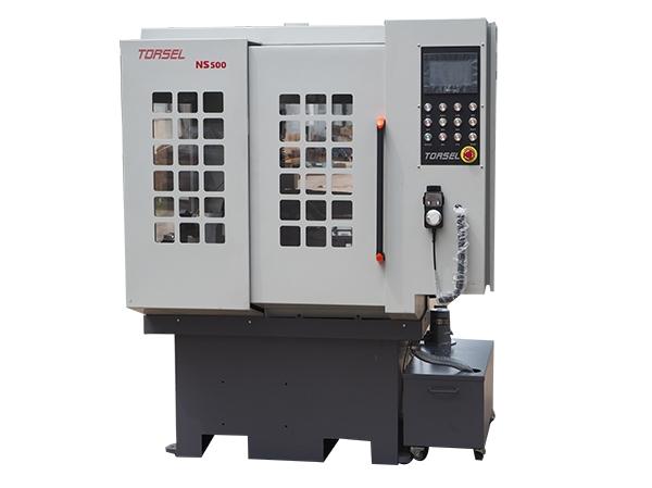 数控侧面磨齿机NS500(经济型)