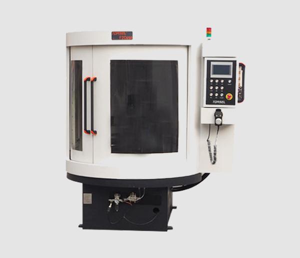 数控前角研磨机 F2C-650